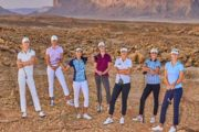 Saudi Arabia Set to Host Women's First Golf Tournament