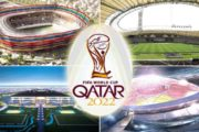 France to Probe Awarding Of 2022 World Cup to Qatar