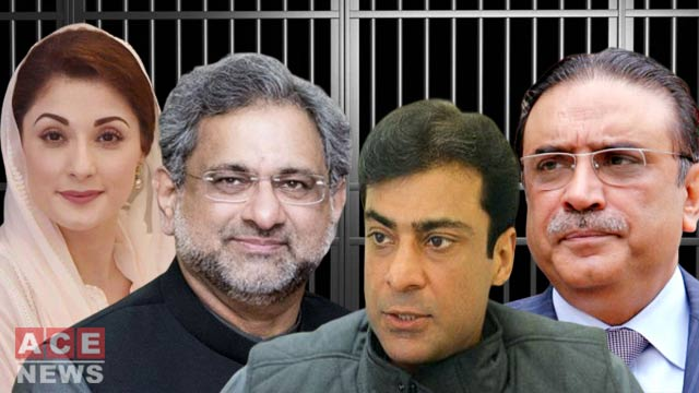 Top High Profile Arrests of 2019