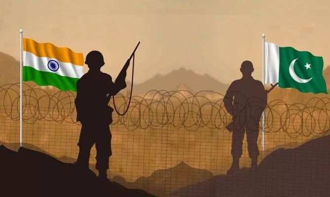 LOC: Two Pak Army Officers Injured In Indian Firing