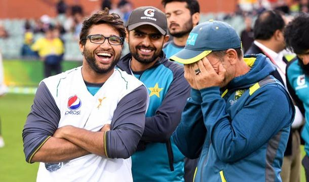 Imam Ul Haq Faces Backlash for This shameful Picture, Read Details
