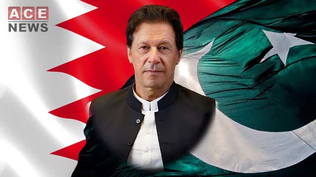 PM Imran to be Honored with Bahrain's Highest Civilian Award