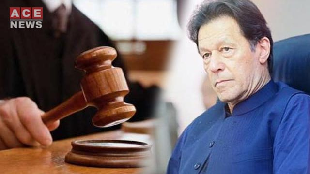 Court Defers Verdict on Acquittal of PM Khan in PTV Attack Case