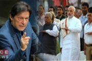 World Must Stop India: PM Imran Slams Hindu Supremacist Agenda