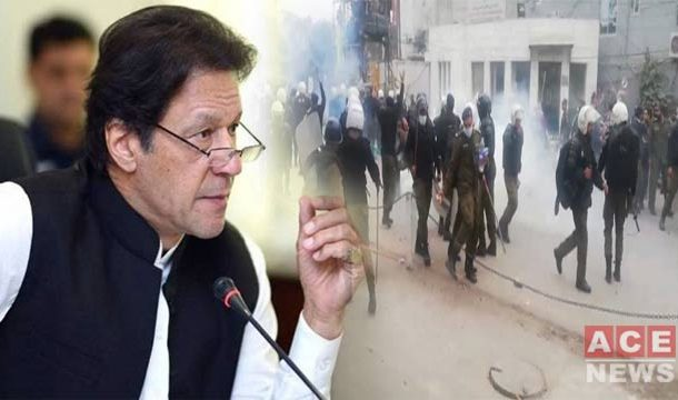 PIC Incident: PM Imran Takes Notice of Doctors, Lawyers Clashes