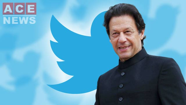 PM Imran Among Top 5 Most Influential Leaders on Twitter