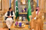 Malaysia Summit: PM Imran's Visit to Assuage Riyadh's Reservations
