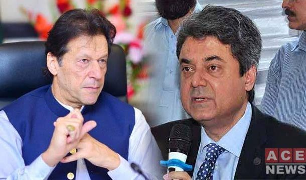 PM Imran Forms Committee to Deal Legal Matters, Legislation