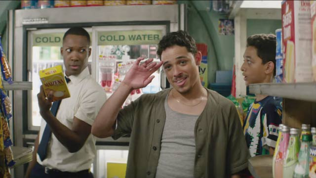 Watch: 'In the Heights' Trailer Loaded with Strong Political Messages