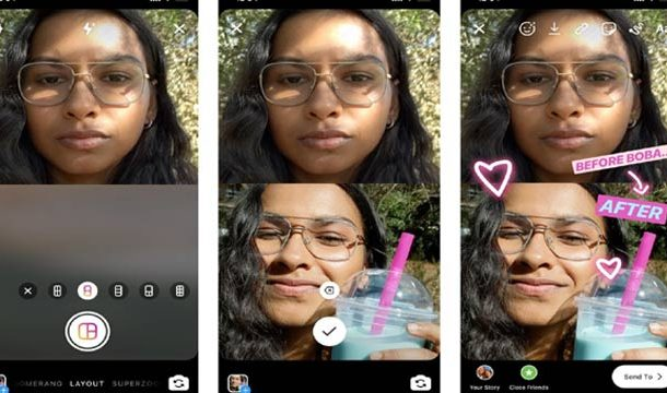 Instagram Will Let You Upload Multiple Photos on One Story Post