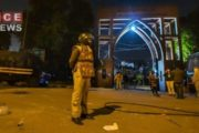 CAB Protests: Several Injured, Detained as Police Attacks 'Jamia Millia'