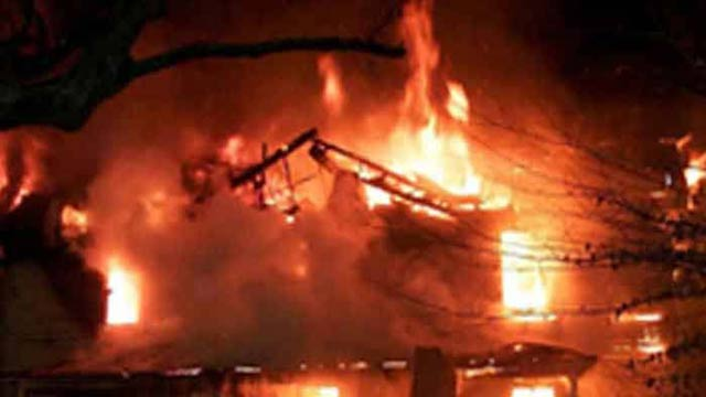 Jordan: 13 Pakistanis Killed in House Fire
