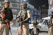 Indian Troops Martyred 3 More Kashmiri Youth in Pulwama
