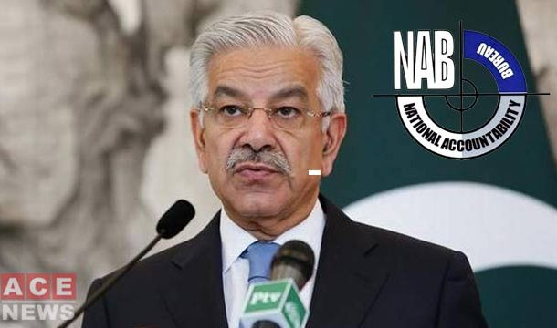 Court Approves Transit Remand of PML-N Khawaja Asif