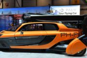 World's First 'Fly & Drive' Car Set to Make Miami Debut