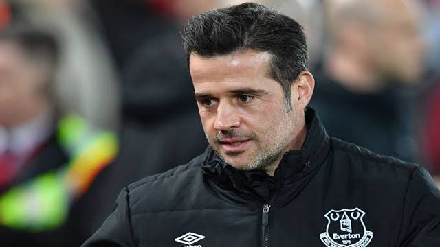 Why Everton Fires Portuguese Manager Marco Silva?