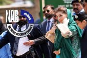 NAB Blames Maryam Nawaz and PML-N Workers for Organised Hooliganism