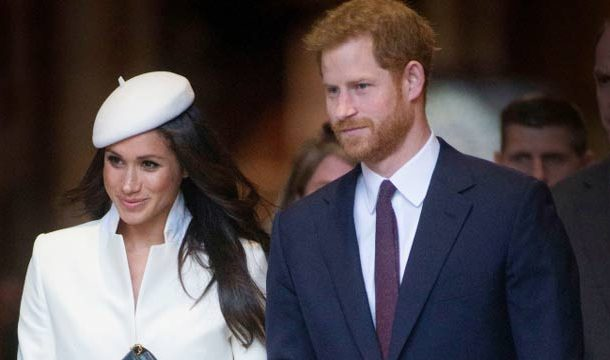 Meghan Markle Support 'Change' in Upcoming US Election