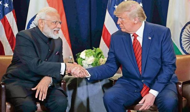 Pakistan Rejects 'India-US 2+2 Dialogue' Joint Statement