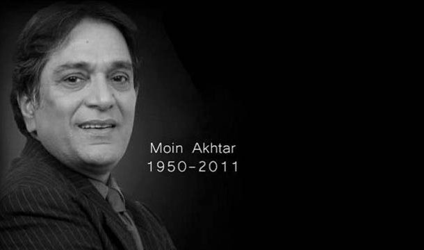 Happy Birthday to the Multi-Talented 'Moin Akhtar'