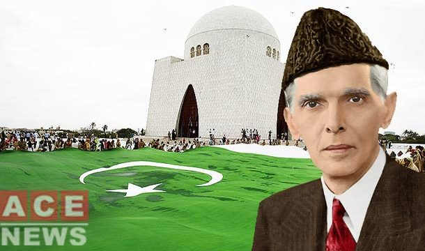 Nation Pays Homage to Father of Nation, 'Muhammad Ali Jinnah'