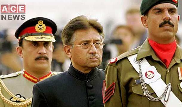 Musharraf Can Never be a Traitor: PAK Army in Pain Over Verdict