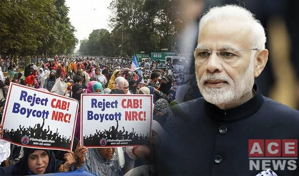 Citizenship Law Will Not Change Anything for Muslims: Modi