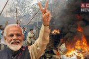 Gujarat Riots: Modi Gets Clean Chit in Mass Killing of Muslims