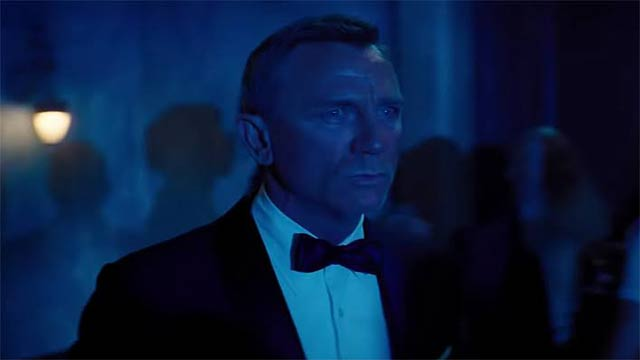 No Time To Die: Watch Thrilling Teaser for Daniel Craig's James Bond for Last Time