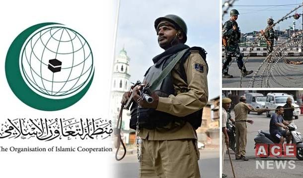 Pakistan Likely to Host OIC's Special Meeting on Kashmir Crisis