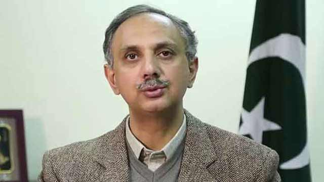 Sindh Govt. Responsible for Ongoing Gas Crisis: Omar Ayub