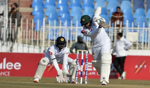 PAK vs SL: Pakistan Wins Toss and Opted to Bat First in Historic Match