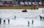 PAK vs SL: Wet Weather Delays Historic Test Match