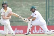 No Pakistani Player Included in ICC Top Test Rankings