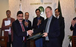Pakistan, Germany Signs Agreement for Hydropower, Renewable Energy