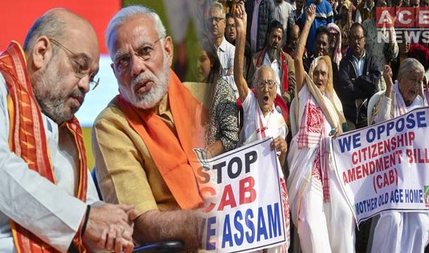 Pakistani Hindus Reject Modi Sarkar's Offer for Citizenship