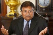 Musharraf Challenges Formation of Special Court in Treason Case