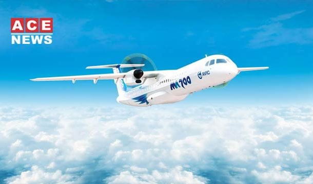 Pakistan will Buy High Powered Chinese  MA-700 Airplanes in 2022