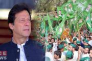 PML-N Announces Protest as Inflation Jumps to Near Eight Years High