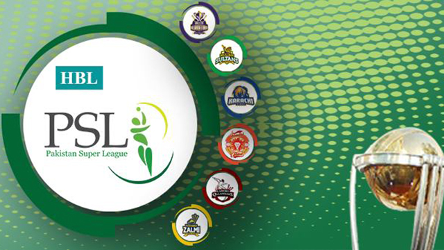 Franchises Retain Major Names for PSL 2020