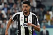 Juventus Star 'Khedira' Ruled Out For 3 Months Due to This Reason