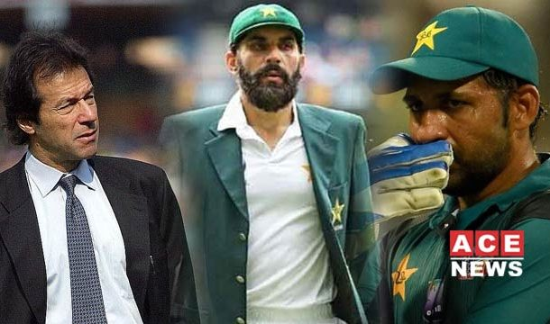 The Debacle of Cricket, Another Long Forgotten Promise by PM Imran?