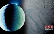 Mystery of Saturn Moon's Stripes Enceladus Finally Explained