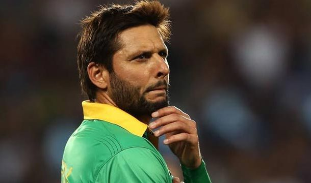 Afridi's Embarrassing Record, Completes Century of Ducks