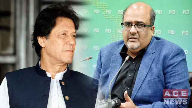 Shahzad Akbar Appointed as PM's Adviser on Interior Affairs