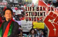 Lifting Student Union Ban, A Chance To Rewrite the Bloody History?