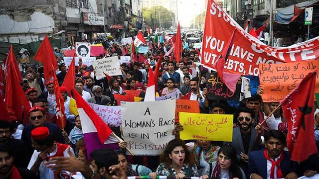Sindh Govt. Decides to Restore Students Unions