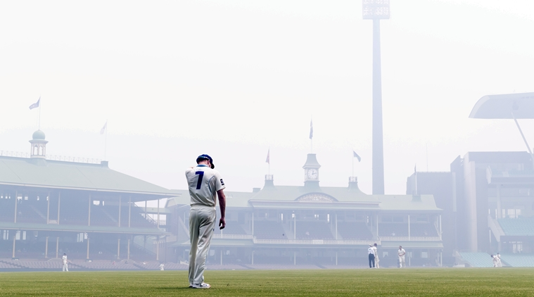 Big Bash in Doubt Due to Bushfire Smoke in Canberra