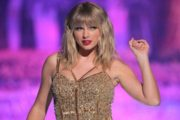 Taylor Swift has Cancelled all of her Tour Dates and Apologised to her Fans