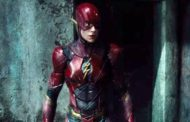 Ezra Miller 'The Flash' Gets a Release Date, Find Out